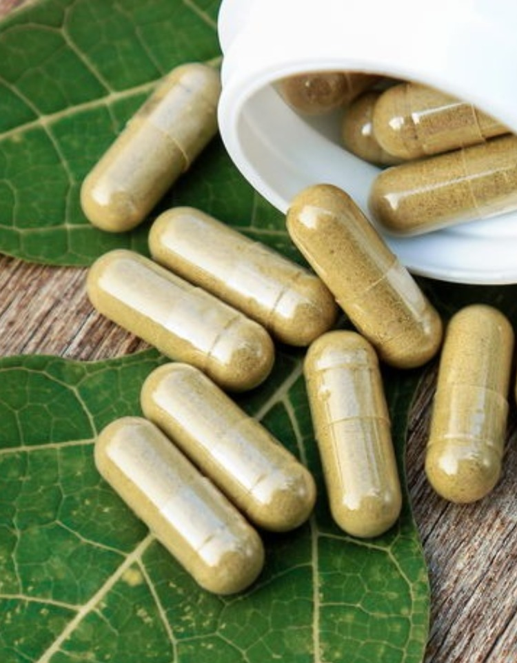 Private Label Supplements Oklahoma Private Label Supplement Manufacturer
